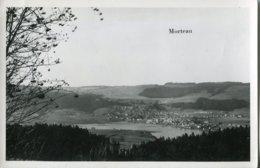 25 .20072 .morteau .vue Generale . - Other Municipalities