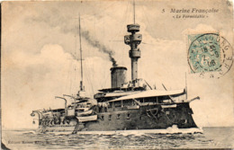 - Marine Française - Le Formidable - - Guerra