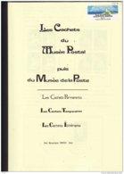 LES CACHETS DU MUSEE POSTAL ET MUSEE DE LA POSTE CACHETS PERMANENTS TEMPORAIRES ET ITINERANTS - France