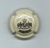 344 CH - CHAMPAGNE Pascal CHRÉTIEN - Champagne