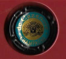CHAMPAGNE - De CAZANOVE N° 19 - De Cazanove