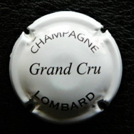 (dch-407) Capsule Champagne   Gilbert Lombard   Grand Cru - Non Classés