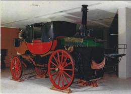 BORDINO   1854 - Passenger Cars