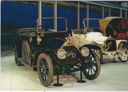FIAT  ZERO   1912 - Passenger Cars