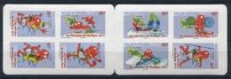 RC 14218 WALLIS ET FUTUNA N° C 792 CARNET NON PLIÉ COTE 16,00€ NEUF ** - Wallis Und Futuna