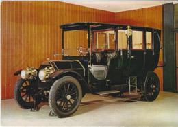 ITALA PALOMBELLA    1909 - Passenger Cars
