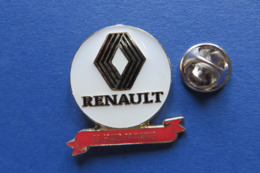 Pin's,voiture,Autosport,RENAULT,15 Grand Prix Wins - Renault