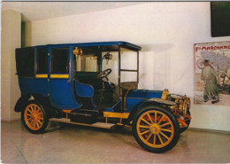 MARCHAND 12-16 HP  1904 - Passenger Cars