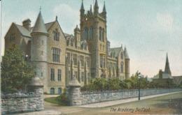 REGNO UNITO-IRLANDA DEL NORD THE ACADEMY BELFAST - Antrim / Belfast