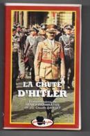 VHS - LA CHUTE D'HIILER - Historia