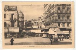 31 - TOULOUSE - L'Entrée De La Rue D'Alsace - CV 23 - Toulouse