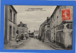 61 ORNE - SAINT MARC DE RENO Grande Rue - France