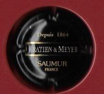 MOUSSEUX - VAL DE LOIRE - GRATIEN & MEYER N° 13 - Sparkling Wine