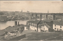 REGNO UNITO-NEWCASTLE FROM RABBIT BANKS - Newcastle-upon-Tyne