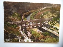 Pont Du Gard - Unclassified