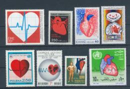 Herz Aorta Blut Kreislauf Hypertonie EKG Elektrokardiogramm Bluthochdruck Sport Sportlerherz - Disease