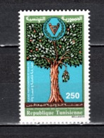 TUNISIE  N° 947   NEUF SANS CHARNIERE  COTE 1.60€   PERSONNES HANDICAPES - Tunesië (1956-...)