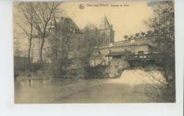 BELGIQUE - HAM SUR HEURE - Château De Ham - Ham-sur-Heure-Nalinnes