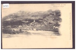 SALANFE - TB - VS Valais