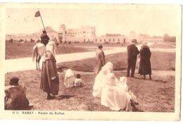 Rabat - Palais Du Sultan - Rabat