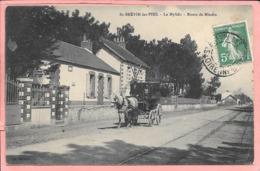 Saint Brévin Les Pins - Le Mylido - Route De Mindin - Saint-Brevin-les-Pins