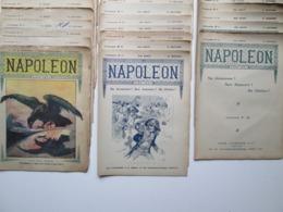 NAPOLEON  Serie Compléte Du N° 1 Au N°60 De 1769 A 1821 (etat TTB ) - Journaux - Quotidiens