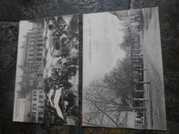 LOT 61 CPA Les Marchés / Villes Diverses - 5 - 99 Postkaarten