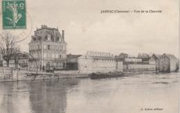 16 Jarnac. Vue De La Charente - Jarnac