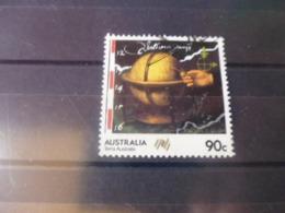 AUSTRALIE YVERT N° 903 - 1980-89 Elizabeth II