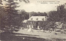 Echinghen - A.A.B - Environs De Boulogne Sur Mer - Château Belle-Isle - Other Municipalities