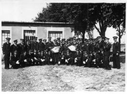AVIATION L'ESCADRILLE DES CIGOGNES PHOTO  ORIGINALE FORMAT 11.50 X 8.50 CM - Aviazione