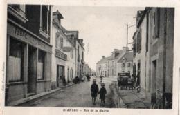 56 - RIANTEC - Rue De La Mairie - France