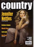 C 6) Livres, Revues > Jazz, Rock, Country, Blues > 70 Pages  (Format > A 4) - Culture