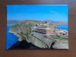 Griekenland - Greece / Nauplia, Acronauplie, L'Hotel Xenia - Grecia