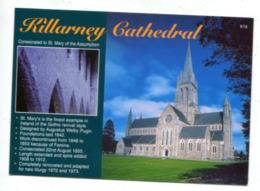 IRELAND - AK 363641 Killarney Cathedral - Kerry