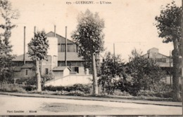 58 GUERIGNY L'USINE - Guerigny