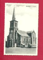 C.P. Warisoulx   =  L '  Eglise - La Bruyère