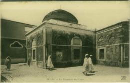 AFRICA -TUNISIA -TUNIS - LE TOMBEAU DES BEYS - ND PHOT. 1910s (BG4046) - Tunisia