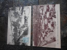 LOT DE 30 CPA / Les Marchés / Villes Diverses - 5 - 99 Postkaarten