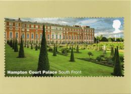 GREAT BRITAIN 2018 Hampton Court Palace Mint PHQ Cards - 1952-.... (Elizabeth II)