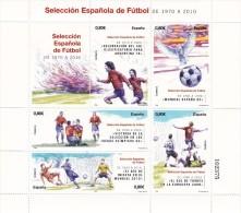 España Nº 4666 - Blocs & Hojas