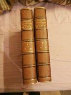RET N04  DICTIONNAIRE HISTORIQUE DE TOUTES LES COMMUNES DU DEPARTEMENT DE L EURE 1868 - Livres, BD, Revues