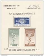 Libano Hb 9C - Lebanon