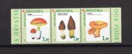Croatia - 1998 Year - Michel 454/456 - MNH - Croazia