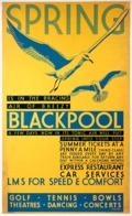 @@@ MAGNET - Spring, Blackpool, LMS - Advertising