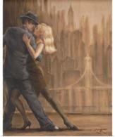 @@@ MAGNET - Steamy Night, Dance - Advertising