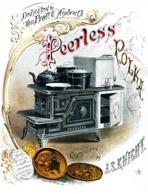 @@@ MAGNET - Stove, Peerless Polka - Advertising