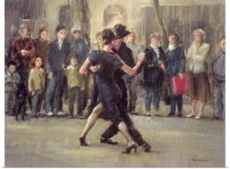 @@@ MAGNET - Street Tango - Advertising