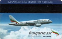 BULGARIA   KEY HOTEL  Azalia Hotel & Spa  - VARNA - Hotel Keycards