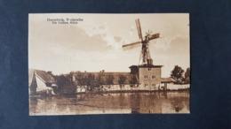 Horneburg,  Stade,  Die Vordere Mühle, Ungelaufen - Stade